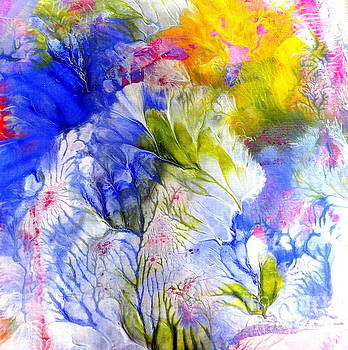 Fred Wilson - Spring Flowers