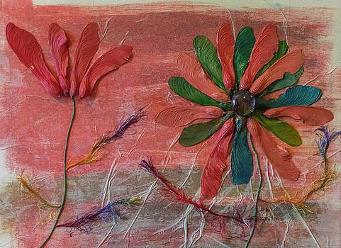 Mary Chris Hines - Spring Garden