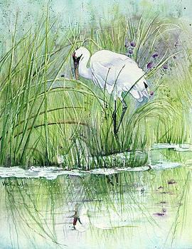 Vicky Lilla - Spring Green