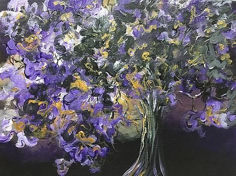 Spring in Bloom by Jodi Eaton