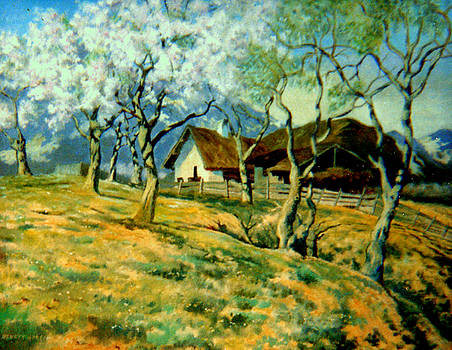 Henryk Gorecki - Spring in Poland