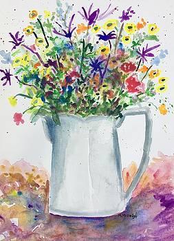 Spring Into Summer by Marita McVeigh