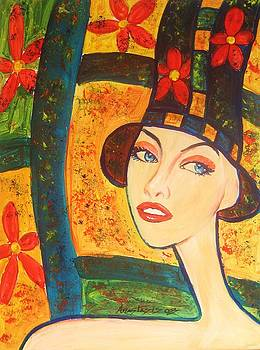 Spring Is In The Air... by Anastasis  Anastasi