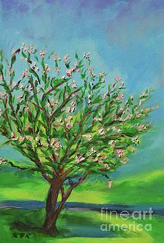 Spring by Karen Francis