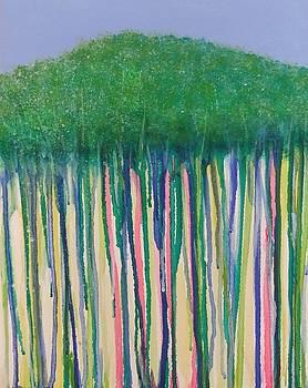 Spring Karri by Leonie Higgins Noone