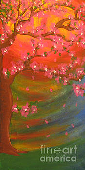 Spring by M Oliveira
