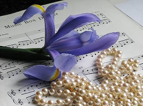 Angela Davies - Spring Melody