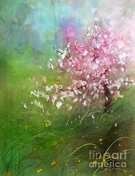 Spring Notes by Diane Splinter