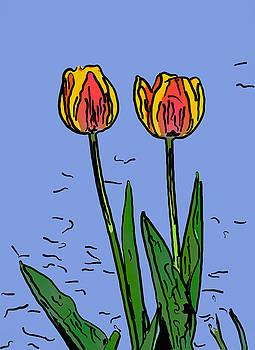Steve Harrington - Spring Pair