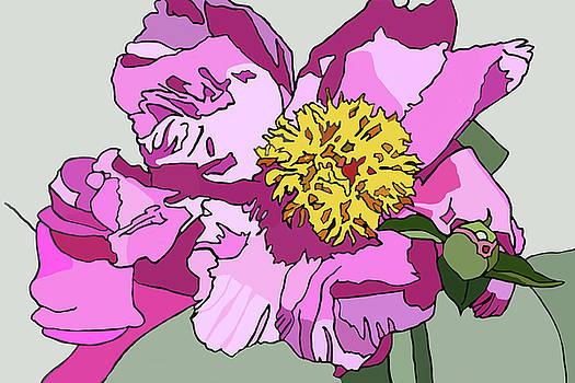 Spring Pink by Jamie Downs