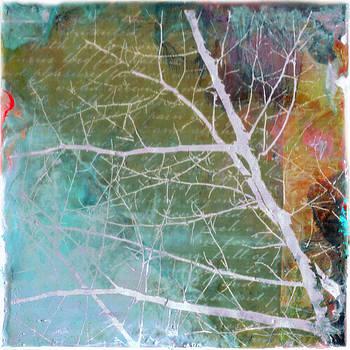 Spring Silk by Brenda Erickson