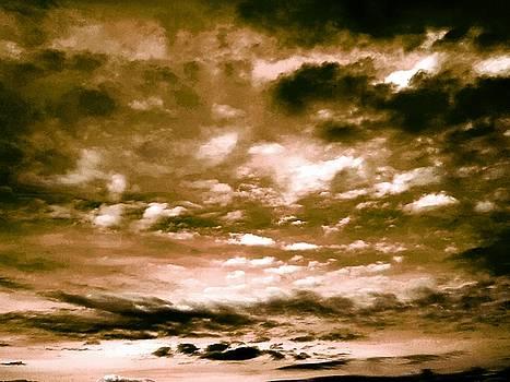 Colin Drysdale - Spring Skies