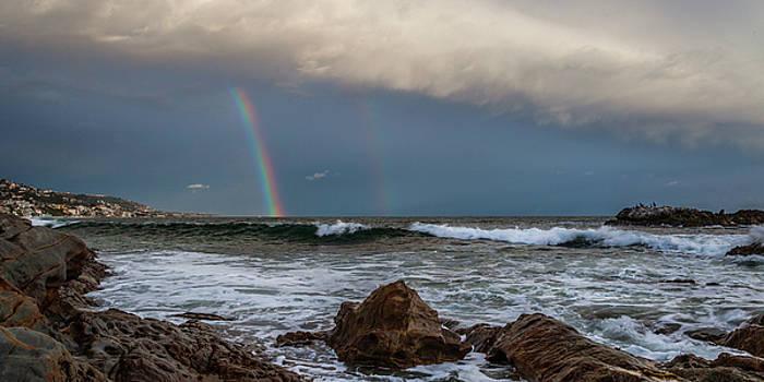 Cliff Wassmann - Spring Storm