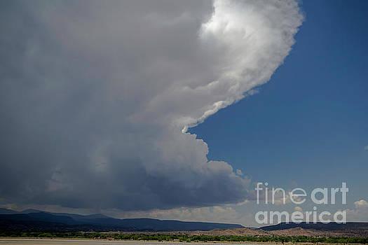 Jon Burch Photography - Spring Storm