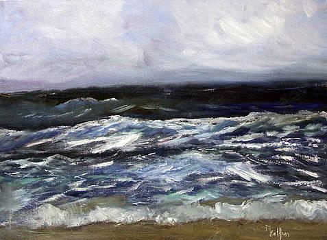 Spring Surf by Michael Helfen
