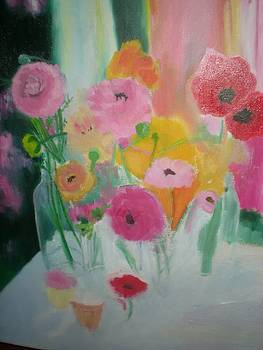 Spring Symphony by Desiree Uchitsubo