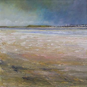 Spring Tide by John Tregembo