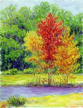 Jean Ehler - Spring Tree