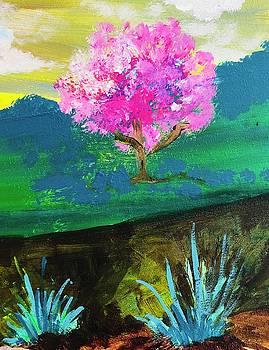 Spring Trip by Christina Schott