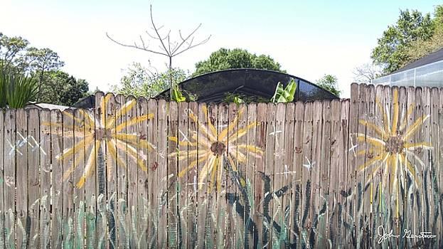 John Gerstner - Spring Wall