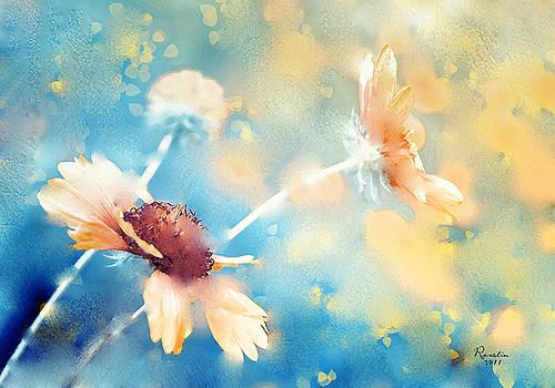 Rosalina Atanasova - Spring Whisper