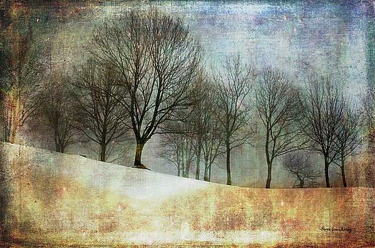 Spring Will Come by Randi Grace Nilsberg
