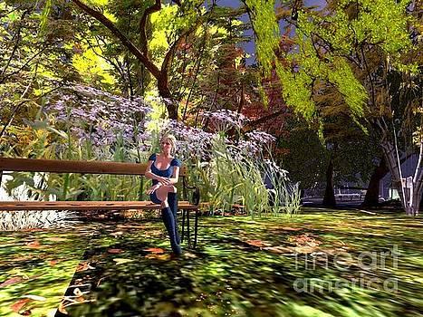 Spring's Girl Sl by Vale Tek