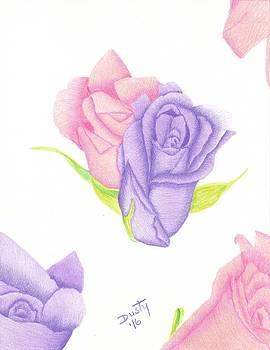 Springtide by Dusty Reed