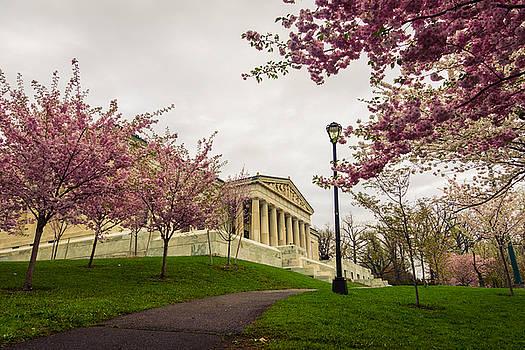 Chris Bordeleau - Springtime at the Buffalo History Museum