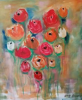 Springtime by Deborah Bowen