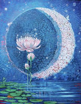 Silvia  Duran - Springtime Moon
