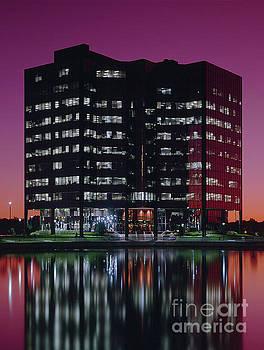 Gary Gingrich Galleries - Sprint-Metcalf Sunset