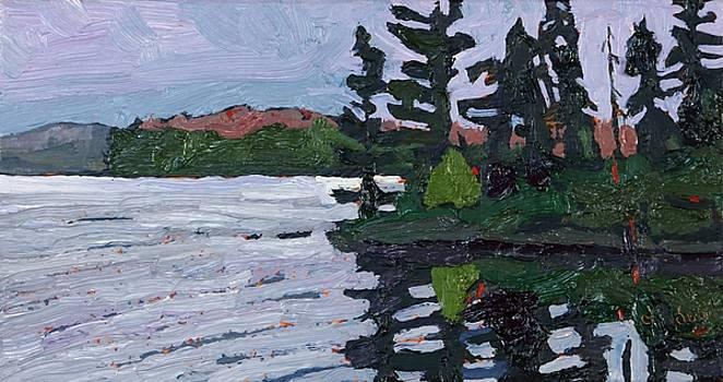 Phil Chadwick - Spruce Island