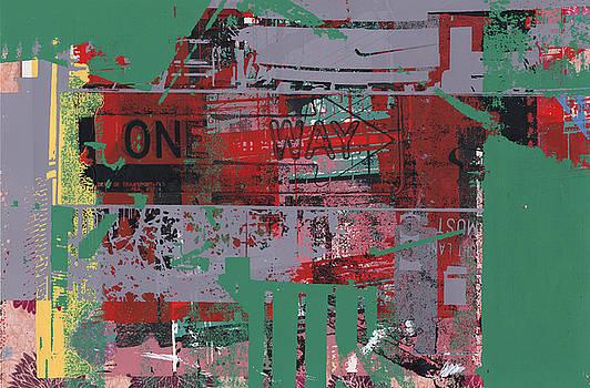Squalid by Shay Culligan