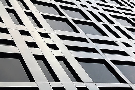 Squares and Rectangles by Brian Pflanz