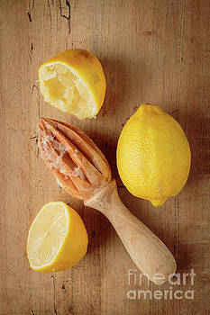 Squeezed Lemons by Edward Fielding