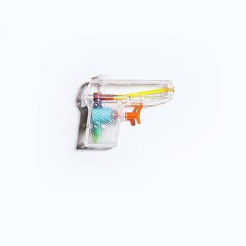 Squirt Gun by Scott Norris