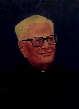 Sri R Venkataraman - by Prasanna  Kumar