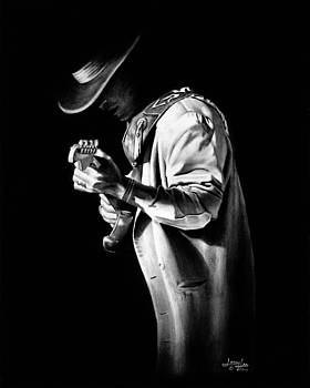 SRV Couldn't Stand the Weather by Jerry Lee