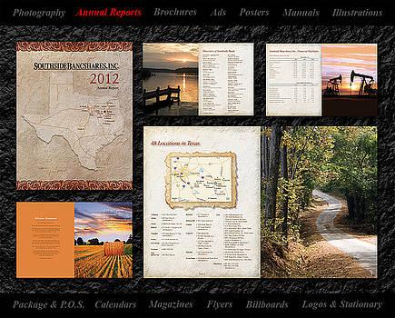 SSB 2012 Annual Report by Gerald Lambert