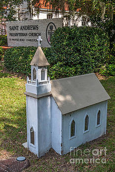 Dale Powell - St. Andrews Presbyterian