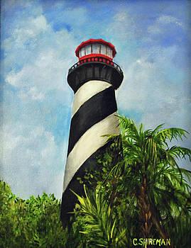 Carolyn Shireman - St. Augustine Lighthouse