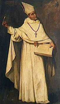 Zurbaran Francisco de - St Carmel