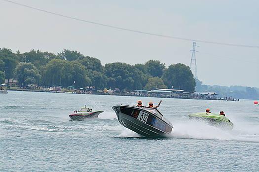 Randy J Heath - St Clair Off Shore Power Boats