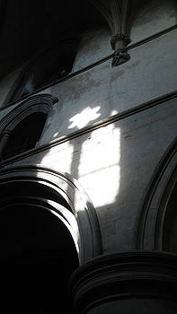 St. Cross Image  by Joshua Ackerman