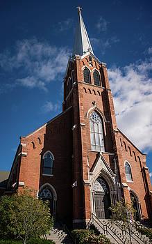onyonet  photo studios - St. Francis Xavier Church