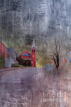 Larry Braun - St George Catholic Church