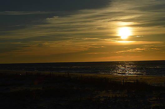 St. George Sunrise by Sue Houston