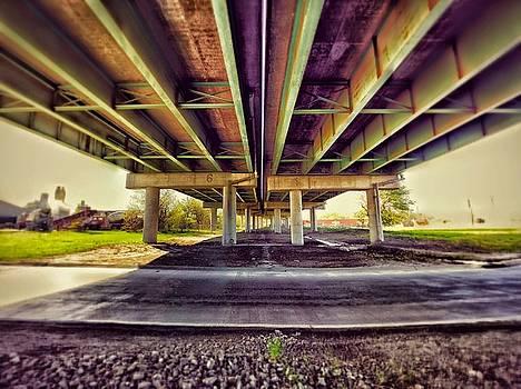 st Joe bridge by Dustin Soph