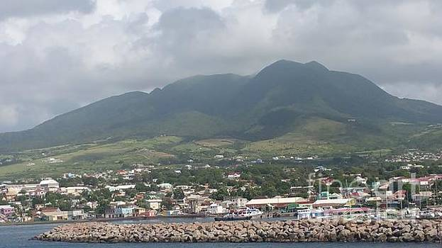 St. Kitts Color by Paulo Guimaraes